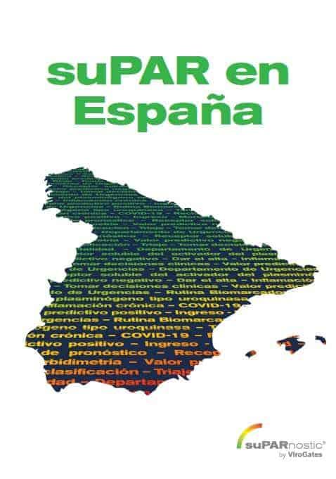 suPAR en España