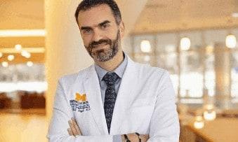 Salim S. Hayek, MD